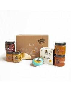 Mielizia Christmas Box