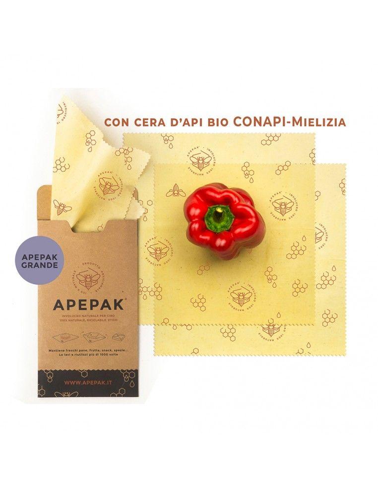 Apepak Duo Grande - 30x30 cm (2 pcs.)