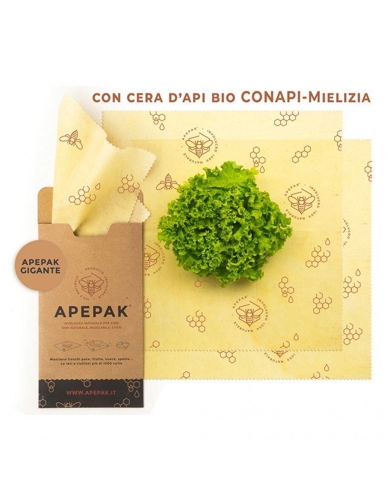 Apepak Due Grandi - 40x40 cm (2 pcs.)