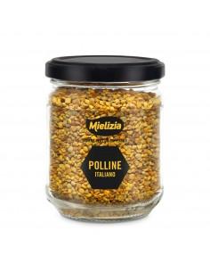 Polline italiano deumidificato - Vasetto 110g