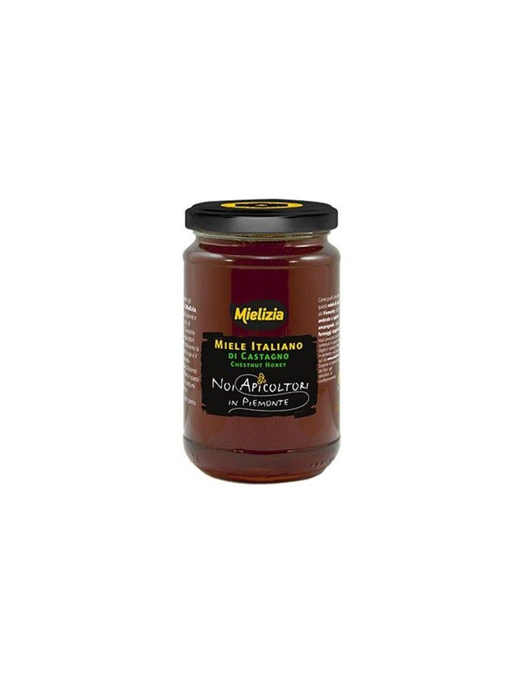 Miele di Castagno (Vasetto 400g)